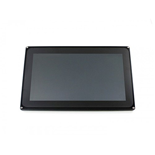 WENDi TFT 10.1inch Capacitive Touch Graphic LCD (D), Pixel 1024 ¡Á 600, FT5406 Chipset, RGB/LVDS Interface for SCM LCD
