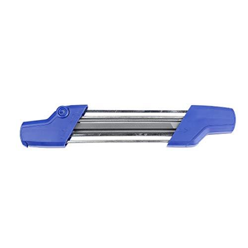 Chainsaw Sharpener 2 in 1 Easy File Sharpener 325 3/8 13/64 (3/8P, 13/64)