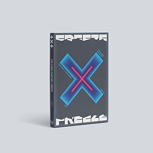 The Chaos Chapter (You) (Cd Box Con Foto Book 88 Pagine + Sticker + Cartoline..)