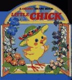 Little Chick (Chubby Board Books)