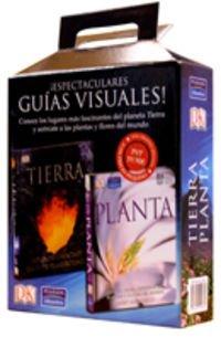 Grandes de alhambra: planta / tierra