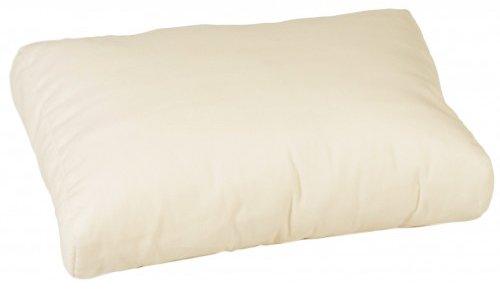 Beo Rattan Lounge Rückenkissen Seitenkissen Polster 60 x 40 cm ca. 20 cm dick beige AU01