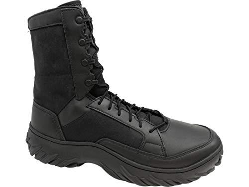 Oakley Field Assault Boot (Size: 9) Black