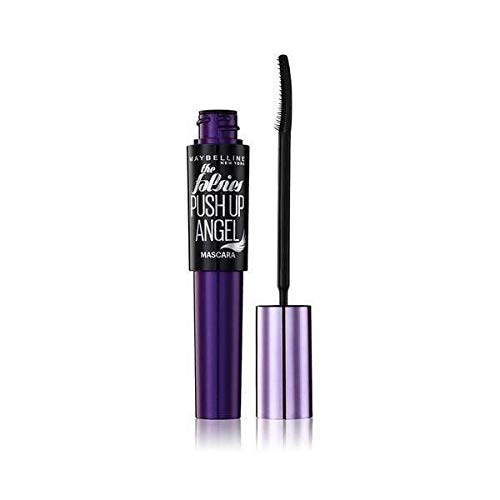 Push Up Angel Maybelline - Rizador de pestañas (9,5 ml)