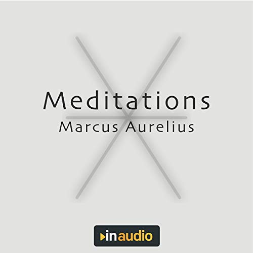 The Meditations  By  cover art