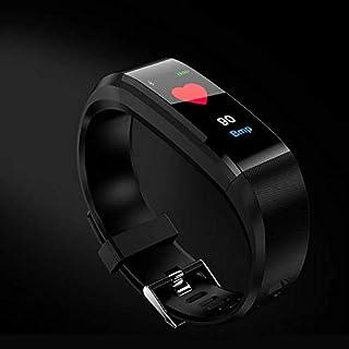 Fitness Tracker Waterproof Smartwatch Sport Smart Bracelet Heart Rate Blood Preasure