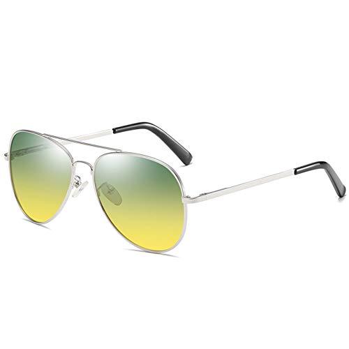 LUOXUEFEI Gafas De Sol Gafas de sol Hombre Mujer ConducciónGafas desolGafas
