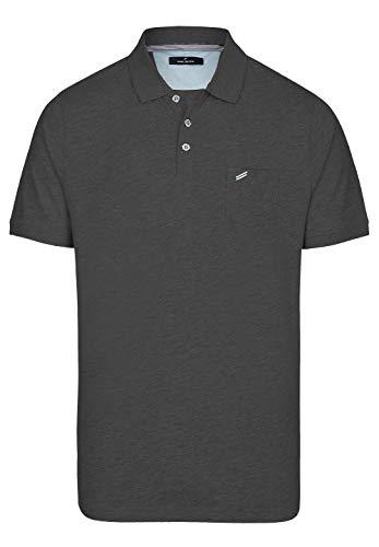 Daniel Hechter Herren Hochwertiges Jersey Polo-Shirt