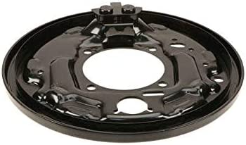 Rear Left Limited price sale Driver Side Drum Brake Plate Compatible Backing with - Ranking TOP16