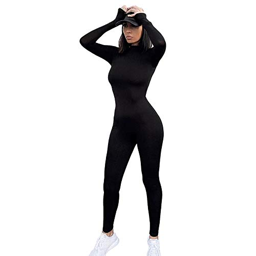 Haihui Pantalones de yoga, monos, pantalones de fitness, pantalones para correr, yoga,...