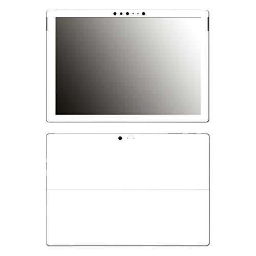 Disagu Design Skin für Microsoft Surface Pro 4 Design Folie - Motiv Weiß