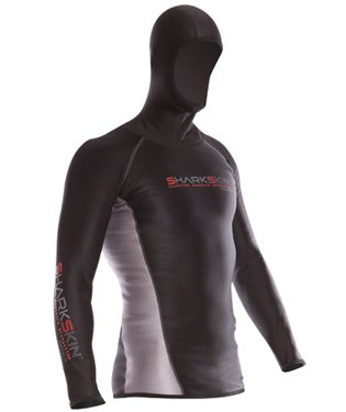 Chillproof Long Sleeve with Hood