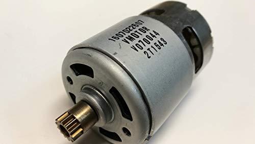 BOSCH Ersatzteil Gleichstrommotor 2609004487 ACHTUNG !! nur für PSR 18 LI-2 TYP [3603J73300]