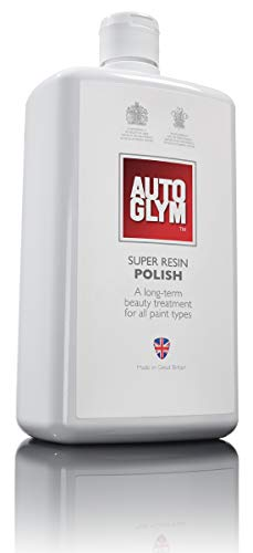 Autoglym Super Resin Polish 1Lt, 1 Litre