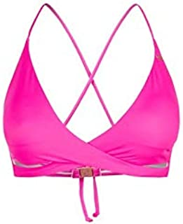 ONeill Womens Mix and Match Solid Padded Wire Top Bikini