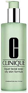 Clinique Liquid Facial Soap Oily Skin Formula Facial Soaps6.7 oz;