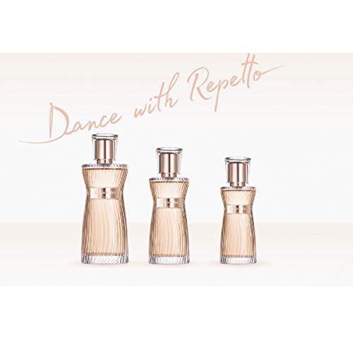 Repetto paris - repetto dance eau de parfum spray 60ml