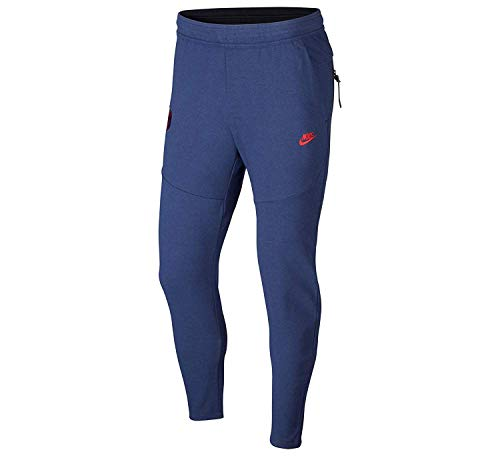 Nike heren Psg Mnsw Tch Pck Pant Trk Cl broek