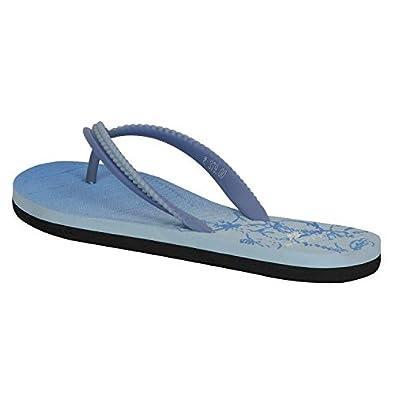 CENTRO Women Flipflops - Steppro Branded Casual Flip Flops For Women