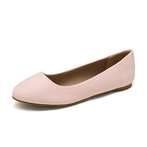 Top 10 best selling list for soft pink flat shoes