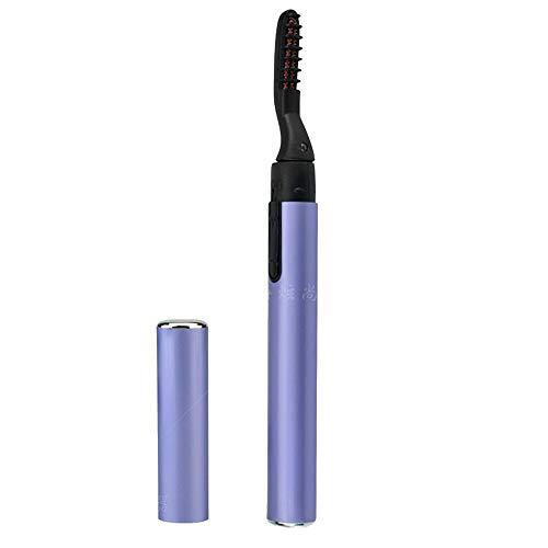 GreceMonday Electric Eye Lashes Beheizte Maschine Wimpernzange Long Lasting natürliche Pinsel...