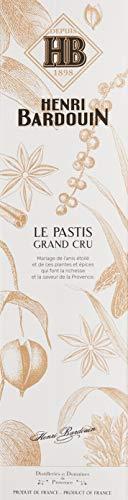 Henri Bardouin Pastis (1 x 0.7l) - 4