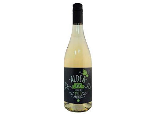 Aldea Verdejo (alcoholvrij) - Witte wijn