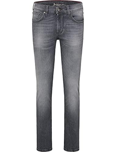 Baldessarini Herren Jeans John Grau 4032