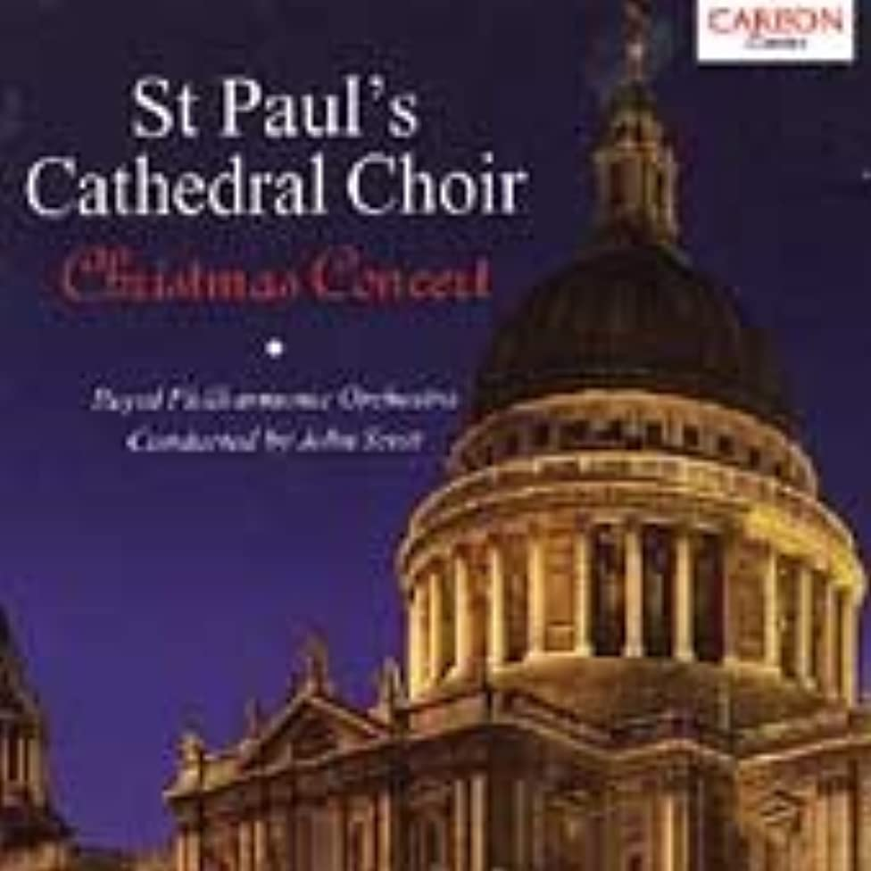 The Christmas Concert with the St. Paul's Chorale Live