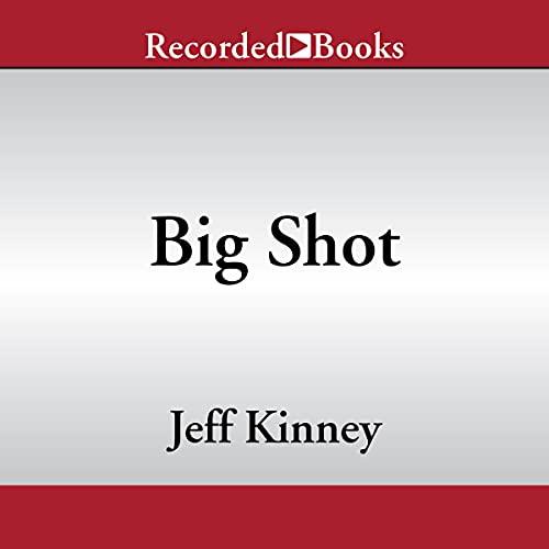 Page de couverture de Big Shot