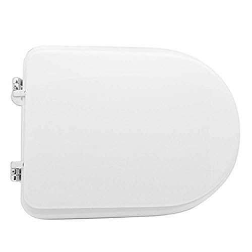 Copriwater Coprivaso Tavoletta Sedile WC per AXA Vaso CLIVIA Bianco