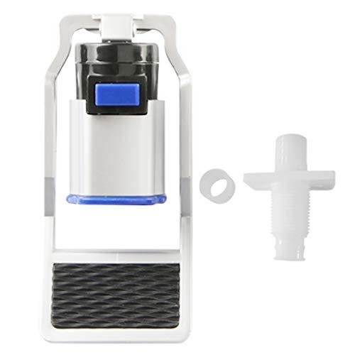 fivekim - Dispensador de Agua fría para máquina de Grifo de plástico, Salida conmutador, Piezas de Repuesto, purificador de Agua, válvula de Agua fría, Color Azul