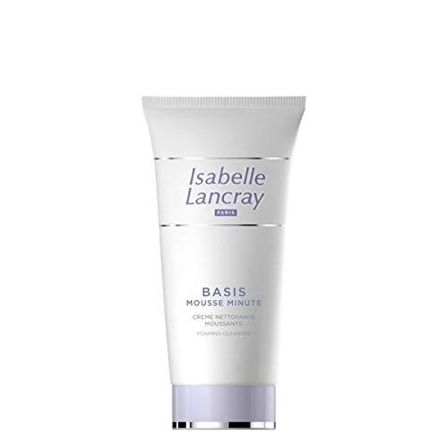 Isabelle Lancray - Basis Mousse Minute - Emulsion für anspruchsvolle Haut, 1er Pack (1 x 150 ml)