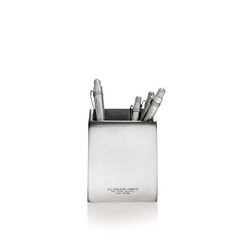 Porta Pens Platz Spalding & Bros | Aluminium | 310.755-Aluminium