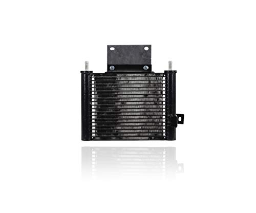 Automatic Transmission Oil Cooler - PACIFIC BEST INC. For/Fit 5L5Z7A095A 00-11 Ford Ranger Pickup 96-01 Explorer 97-01 Mercury Mountaineer 98-00 Mazda Pickup B25/30/4000