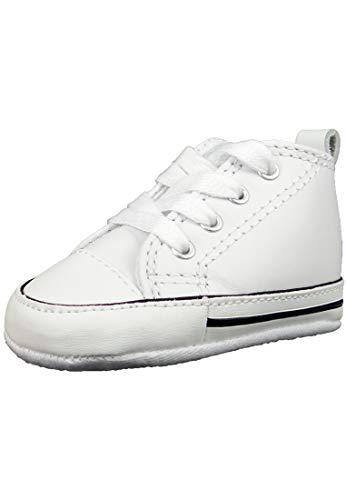 Converse Kinderschuhe First Star 81229 Weiß, Schuhgröße:20