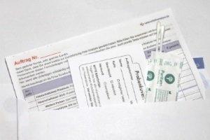 Eurofins Medigenomix Forensik GmbH -  Vaterschaftstest
