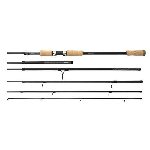 Shimano STC 210/240L 3-14g Canna da Pesca Spinning