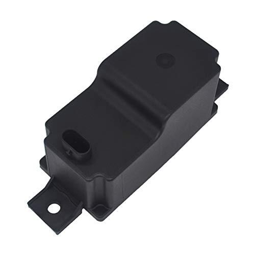 KASturbo Spannungswandler Voltage Converter, Spannungswandlermodul für E Klasse W213 C Klasse W205 GLC OE: A2059053414 2059053414