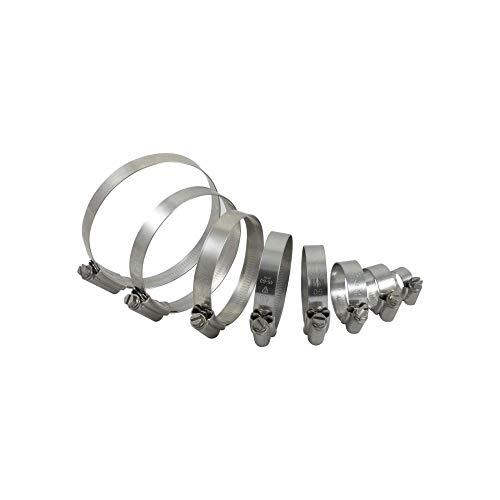 Kit colliers de serrage SAMCO pour durites 44005830/44005900/44005831