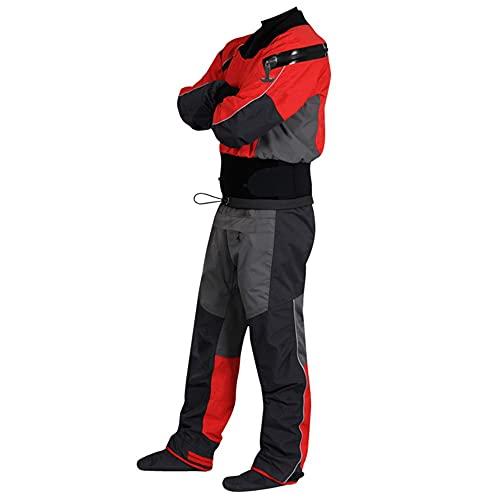 Drysuits in Cold Water Diving Equipment Mens Diving Suit Kayak Drysuit