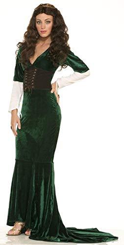 Bristol Novelty Revealing Renaissance Dress