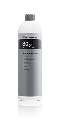 Koch Chemie SO/01 Hartwachs BMP Finish Wax 1L