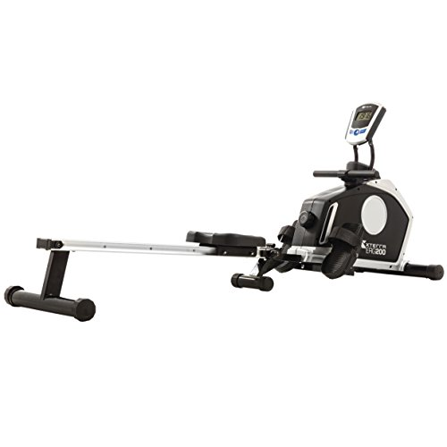 XTERRA Fitness ERG200 Folding Magnetic Resistance Rower by XTERRA Fitness