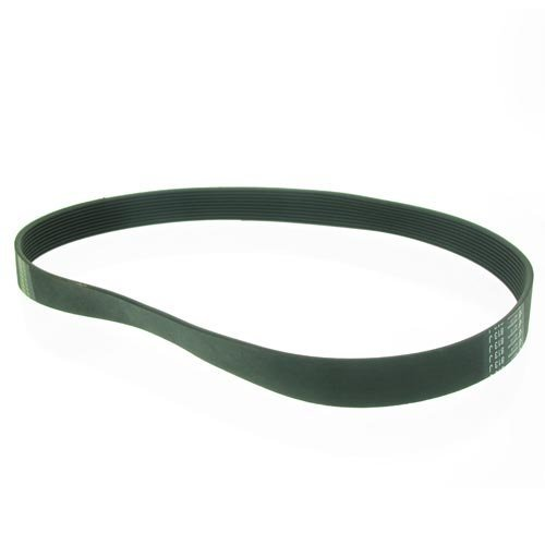 Horizon Fitness Motor Drive Belt for The T101 Treadmill Part Number 1000109551