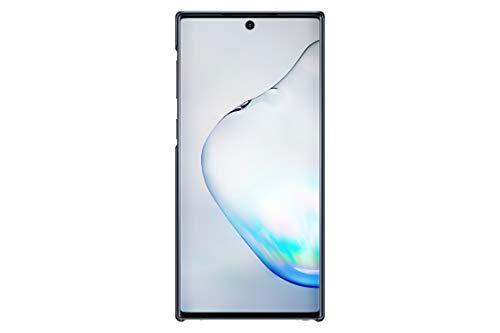 SAMSUNG EF-KN970 - Cover a LED per Galaxy Note 10, Colore: Nero