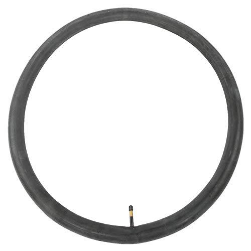 Demeras Exquisita mano de obra para tubo interior de bicicleta Neumáticos 20 24 26 1.75 2.125 AV Válvula de parte alta (26 x 1.95/2.125 boca alargada)