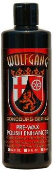 Wolfgang Concours SERIESPaintwork Polish Enhancer 16oz