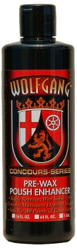 Wolfgang 16oz Paintwork Polish Enhancer