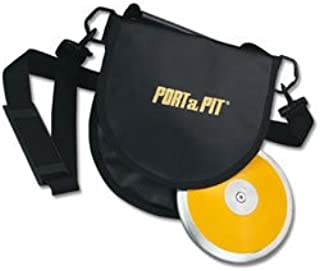 Port a Pit Shot And Discus Carrier